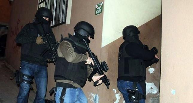 Istanbul: Polizei verhaftet 25 Daesh-Verdächtige - darunter drei Hochrangige