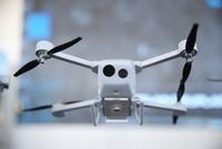 Turkey's Aselsan debuts smart nano drone at Teknofest