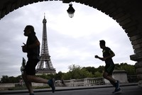 As New York limbers up to host the world's biggest marathon on Sunday, runners around the world will be picturing its storied finish line to push for that extra kilometer (mile).  But is running...