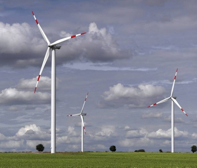 Tenders for wind power pre-licenses floated