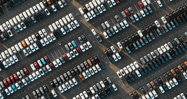 Car sales in Turkey are expected to surge in 2020. iStock photo by Elena Perova