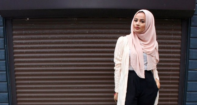 "Ruba Zai had tapped into a fast-growing market for so-called ""modest fashion."""