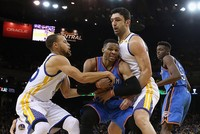 The 10 starting players for the 2017 NBA All-Star game were revealed late Thursday by the league and the last two year's All-Star Most Valuable Player (MVP) Russell Westbrook was left out due to a...