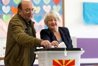 North Macedonia presidential runoff vote inevitable