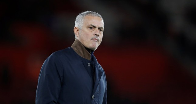 Jose Mourinho fired by Man United after 2.5 years