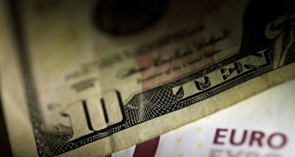 pThe Euro hit an all-time high against the Turkish lira at 4.52 as the U.S. dollar jumped 0.3 percent against the Turkish lira to buy TL 3.89, after hitting an intraday and one-month high of...