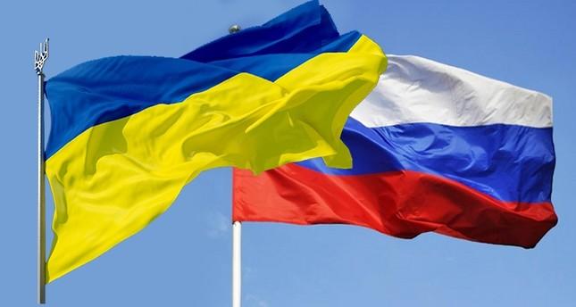 أوكرانيا تلغي معاهدة تاريخية مع روسيا