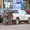 Burkina Faso church attack leaves 24 dead amid rising violence