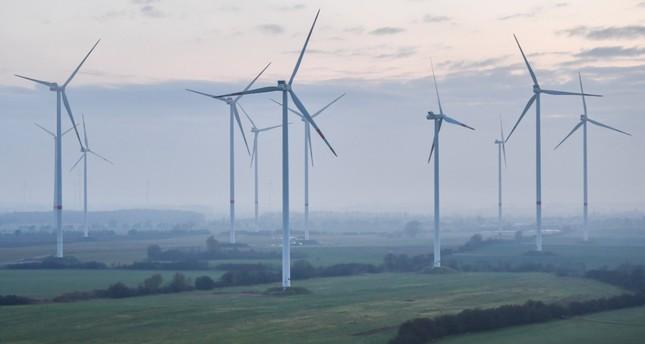 Rekord: 100 Mrd. Kilowattstunden Ökostrom in der BRD