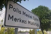 استشهد شرطي تركي وأصيب آخر في حادث مروحية تابعة للشرطة التركية في محافظة