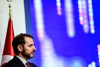 Turkey won't compromise on fiscal discipline, Treasury and Finance Minister Albayrak says