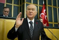 MHP calls for snap elections in August
