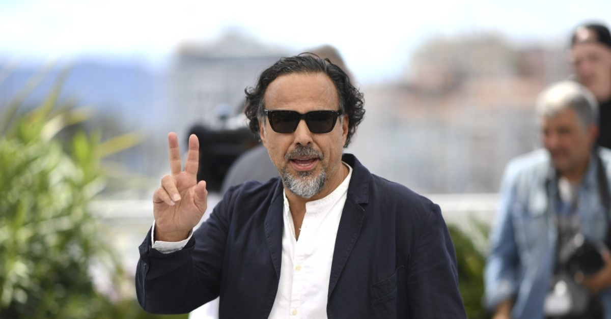 Alejandro Gonzalez Inarritu (above) and Pawel Pawlikowski will be honored with the Heart of Sarajevo award for outstanding contributions to the art of film.