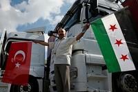 IHH will 1000 Hilfsladungen nach Idlib schicken