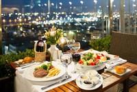 Tasty Travels: Tourists in Turkey spent $5.1 billion on food last year