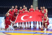 Turkey defeated Belgium 78-65 at Istanbul's Ülker Sports Arena on Monday evening to book a ticket to the final 16 in EuroBasket 2017.