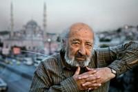 Legendary Turkish photographer Ara Güler loses battle for life at 90