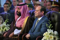 Saudi Prince Salman's alleged 'evil' remarks outrage Turkish social media users