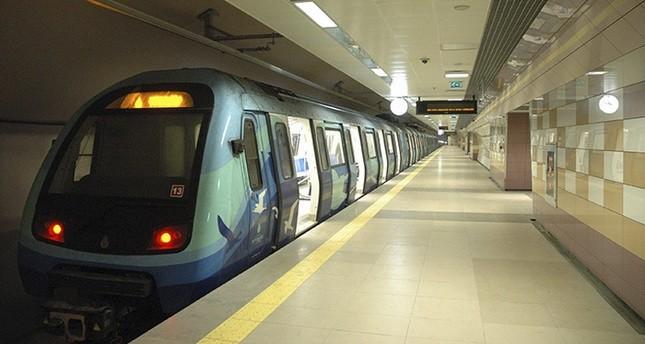 بلدية اسطنبول تعلن عن مشروع خطي مترو جديدين لتقليل الأزمة المرورية