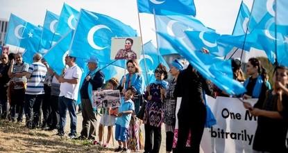 UN: China muss Fragen zu Uiguren beantworten