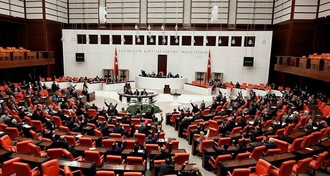 اجتماع طارئ للبرلمان التركي لمناقشة تمديد تفويض الحكومة بإرسال قوات إلى سوريا والعراق