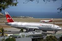 Венесуэльцы гадают, зачем прилетел российский Boeing