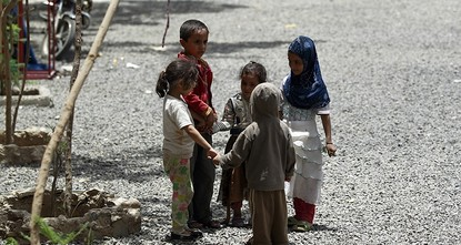 pThe UN High Commissioner for Refugees (UNHCR) said in a report posted Monday on ReliefWeb that the number of internally displaced people in Yemen had reached nearly 2 million due to the ongoing...
