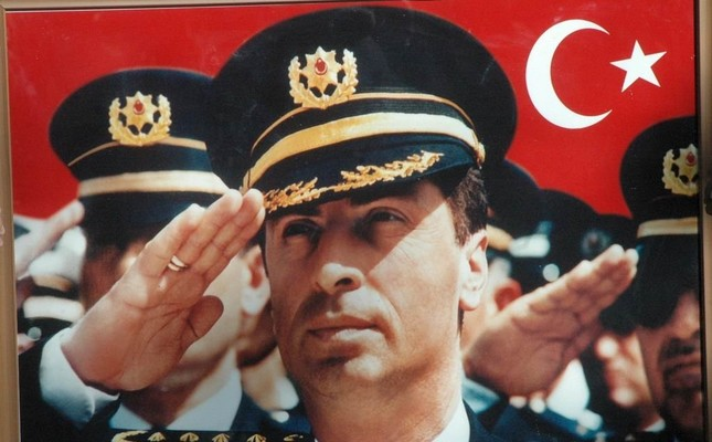 Police Chief Gaffar Okkan, who won the hearts of millions with his work, was assassinated in 2001 by terrorist group Hezbollah