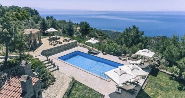 Ayvacık: Hidden paradise of Aegean Sea
