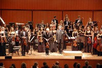 One of the most important cultural exports of Turkey, the impressive Turkish National Youth Philharmonic Orchestra has performed in many culture centers in Europe in the past 10 years and will...