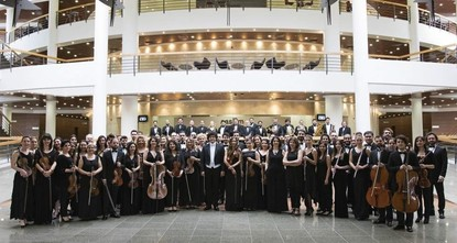 Classical music concerts to gather enthusiasts in two cities