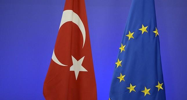 تركيا تُطلع السفراء الأوروبيين لديها غداً على آخر التطورات
