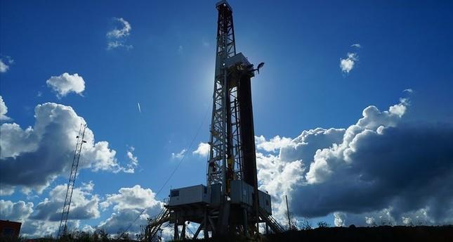 اكتشاف حقل جديد للنفط عبر تقنية التكسير الهيدروليكي جنوب شرق تركيا