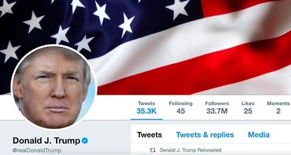 pA day after accepting a top White House job, President Donald Trump's new communications adviser announced Saturday that he's deleting old tweets, saying his own views have evolved and that what...