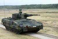 Deutsche Rüstungsexporte steuern auf Rekordmarke zu