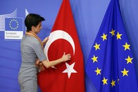 Turkey expects EU to keep visa liberalization promise