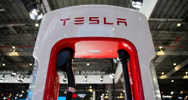 Tesla plans to cut size of board from 11 directors to 7