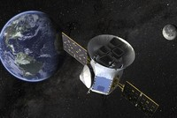 NASA spacecraft on quest to put mystery planets on galactic map