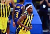 Fenerbahçe on march in Euroleague