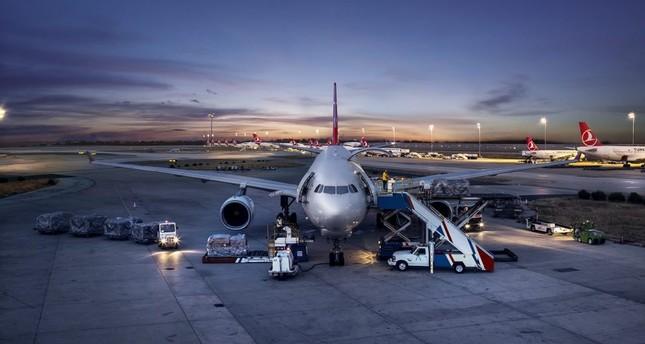 Fernost-Flüge der Turkish Airlines erreichen höchsten Belegungsgrad