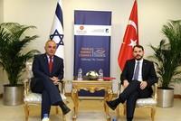 Israel hofft Pipeline-Deal mit Türkei abzuschließen