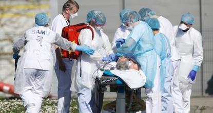 السلالات الجديدة تزيد من انتشار فيروس كورونا في أنحاء أوروبا