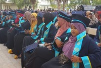 Turkey's Maarif schools take hold in Somalia with new graduates