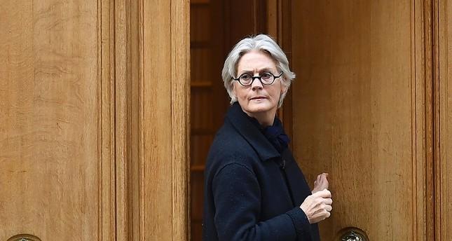 Frankreich leitet Ermittlungen gegen Penelope Fillon ein