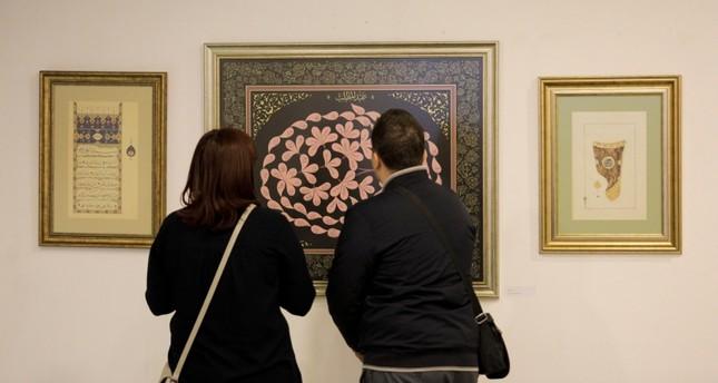 Ottoman illuminated manuscripts on exhibition in Bosnia-Herzegovina