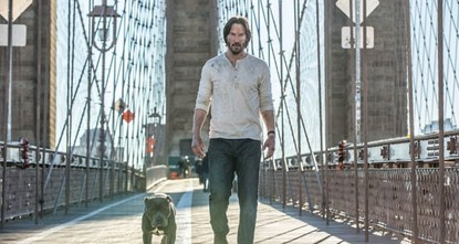 bJohn Wick: Chapter Two/bbr / br / The sequel of 2014's most successful action film, John Wick, John Wick: Chapter Two once again follows the eponymous character who has to cut his retirement...