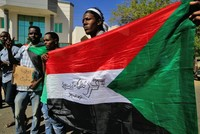 Young Sudanese return after UAE recruitment scandal