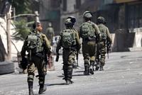 Palestinian man shot dead by Israeli police in Hebron