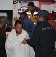 تركيا.. ضبط مهاجرين غير نظاميين في حافلة وإنقاذ آخرين من الغرق