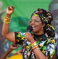 Zimbabwe first lady Grace Mugabe fails to appear in court over assault